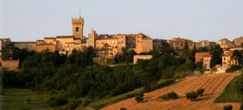 Osimo and surroundings